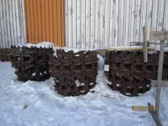 Гусеницы ДТ-75 новые