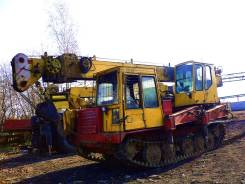 Юргинец КС-4671, 1995