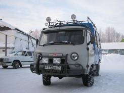 УАЗ 3303, 2008