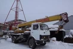 МАЗ Углич КС-3577