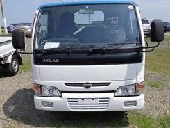 Nissan Atlas, 2004