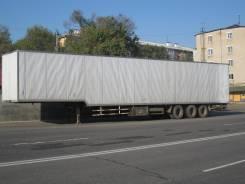 Freightliner Argosy, 1989