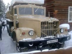 КРАЗ-258, 1987