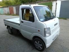 Suzuki Carry, 2007