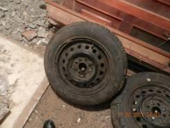 Roadstone EURO-WIN 550, 165/75 R14