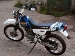 Suzuki Djebel200, 2000