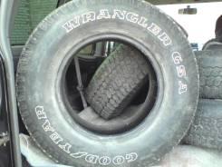 Goodyear Wrangler GS-A, 245/70 R15
