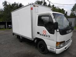 Isuzu NHR, 1996