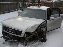 Audi A8, 2000