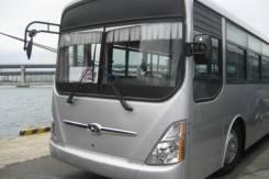 Hyundai Aero City 540, 2013