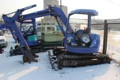 Hitachi EX50, 2000