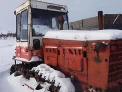 Алтайский тракторный завод Т-4, 1990