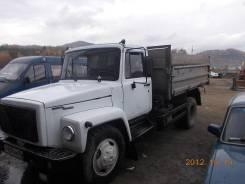ГАЗ 3309, 2009