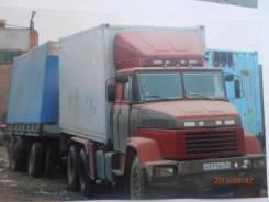 КрАЗ 250, 1995