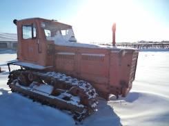 Алтайский тракторный завод Т-4, 1986