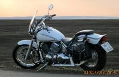 Yamaha XVS400, 1999
