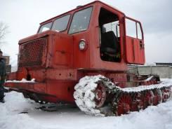 Алтайский тракторный завод ТТ-4, 1988