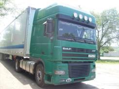 DAF XF95.430, 2006