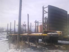 Красноярский завод прицепной техники 938503, 2006