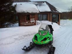 Arctic Cat, 2004