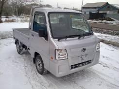 Subaru Sambar, 2011