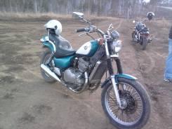 Kawasaki EN 400, 1994