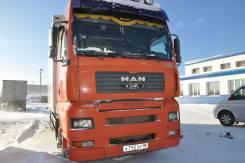 MAN TGA 26430, 2004