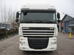 DAF FT XF105-460 SPACE CAB LD, 2010