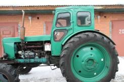 Липецкий тракторный завод Т-40АМ, 1995