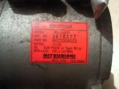 Компрессор кондиционера на Mitsubishi 3G83  MSC60CH