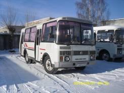 ПАЗ 32054-07, 2011