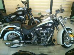 Harley-Davidson Deluxe, 2013