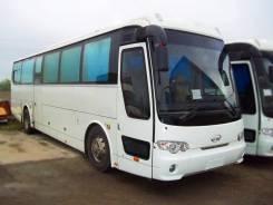 JAC HK6120, 2011