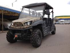 Baltmotors UTV 700 MAX, 2010