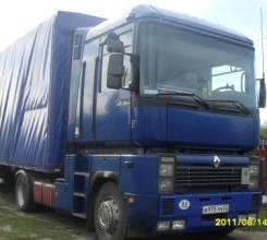 Renault Magnum, 1999