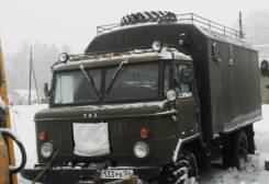 ГАЗ 66, 2012