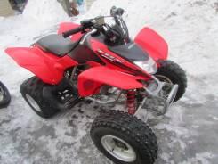 Honda TRX250, 2007