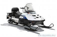 Снегоход Polaris LX500