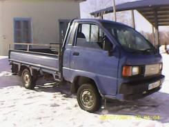 Тoyota Town-Ace, 1992