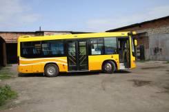 Zhong Tong LCK6605DK-1, 2007