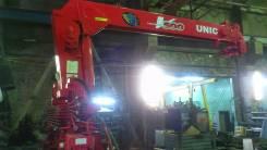 Крановая установка  UNIC V  500