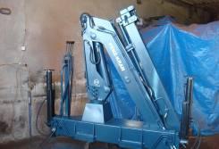 Кран-манипулятор 3-тонны