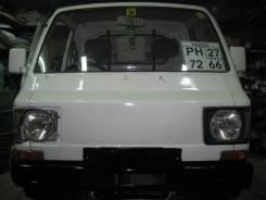 Subaru Sambar, 1986