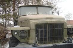 Урал 375, 1982