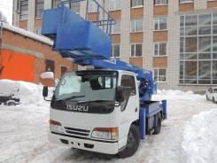 Isuzu Elf, 2000