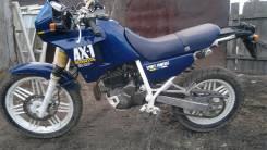 Honda NX или АХ-1, 1996