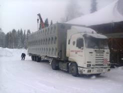 Scania R 113M, 1996