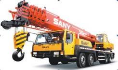 SANY QY25С, 2013
