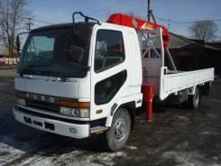 Mitsubishi Fuso, 1997
