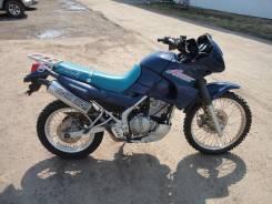 Kawasaki KLE250, 1998